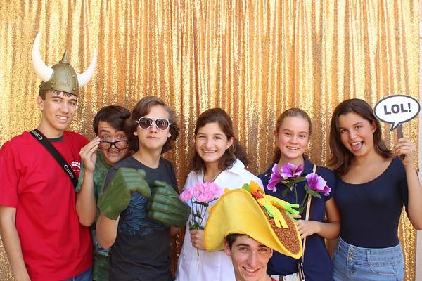 Conejo Valley Homeschoolers 20th Anniversary