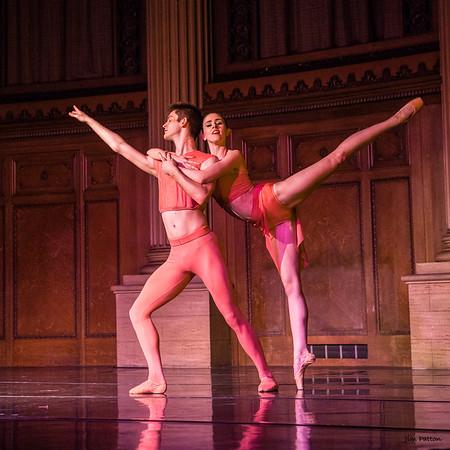 New York State Ballet - Lyric Opera