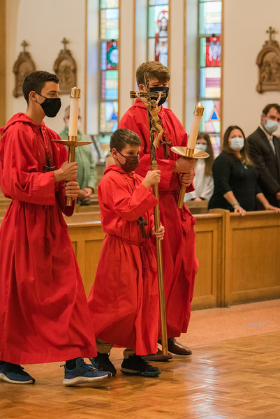 St Rose of Lima Confirmation Fall 2020 Monday-14.jpg