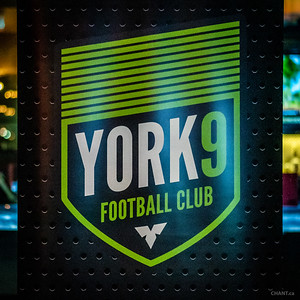 CPL - York9 FC