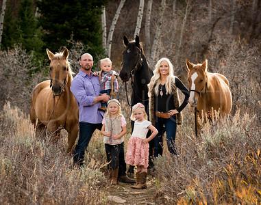 Poll Family Portrait
