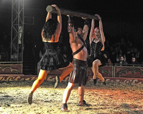 Cavallo Show, Ocala, FL 3/2013