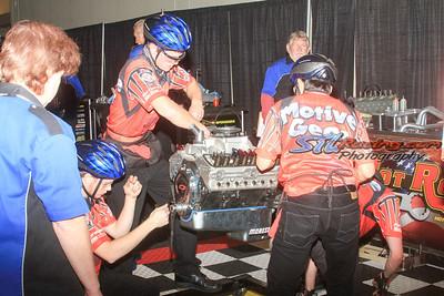 Performance Racing Industry (PRI)