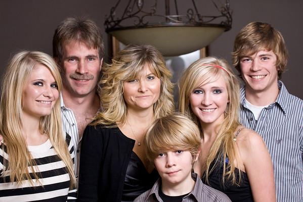 Grabers - Christmas 2008