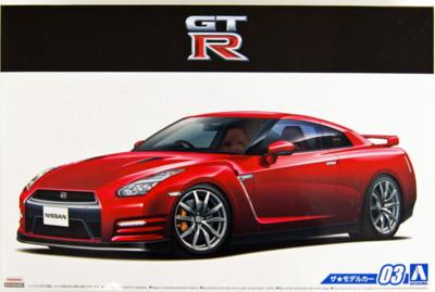 Blog GTR kits