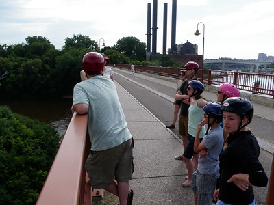 Minneapolis: June 18, 2012 (AM)