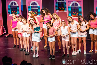 2018 Mad Dance Legally Blonde