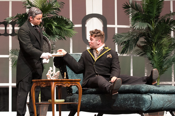 Play - Importance of being Earnest