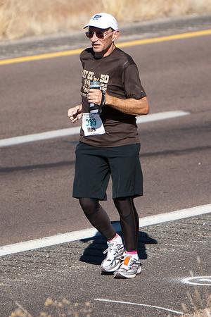2010 Tucson Marathon