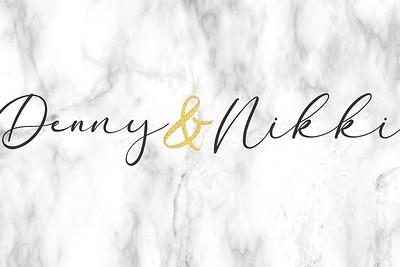 Denny & Nikki 6/19/21