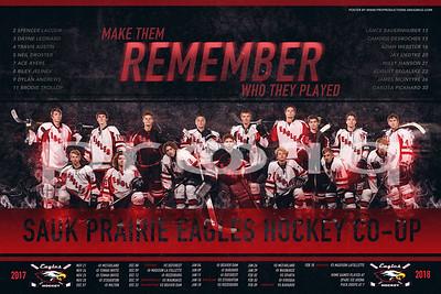 Sauk Hockey