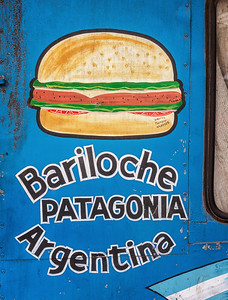 Bariloche and the Lake District