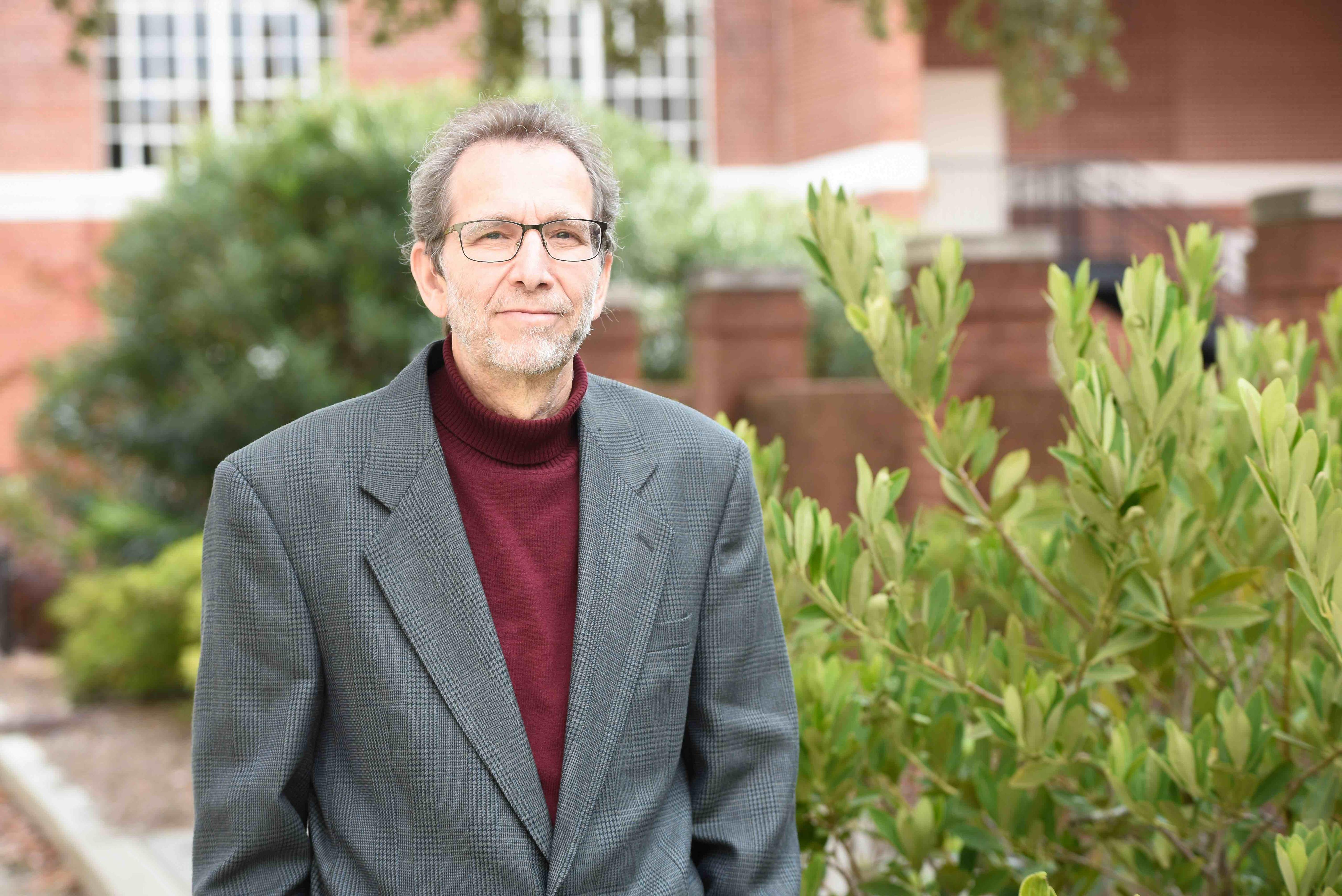 Dr. James Schiffman