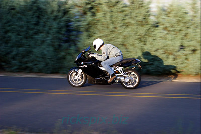 BMW Sport Motorcycles - Pacific Northwest