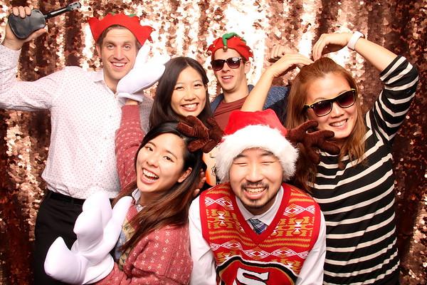 CARTA Holiday Party 2017 12.15.17