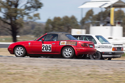 2014 Winton 6 Hour - 18-19/10/14