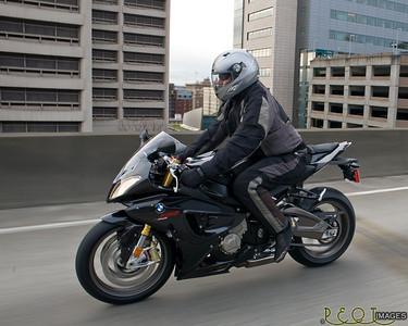 Jim's BMW S1000RR