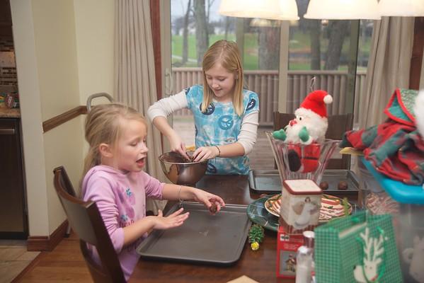 2015 Pre-Christmas Festivities