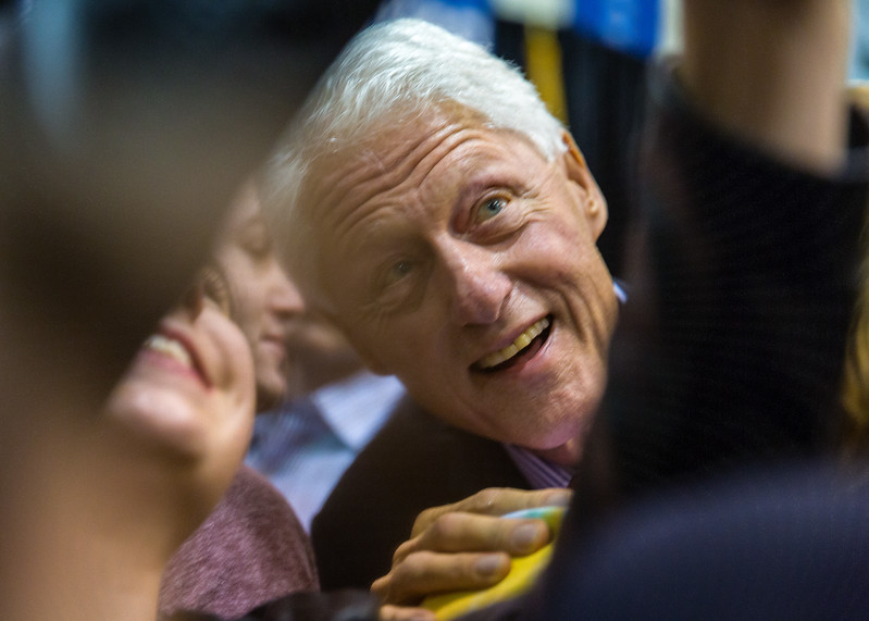 Bill Clinton Selfie - slightly LR-.jpg