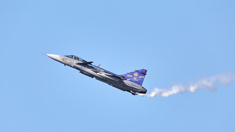 Forsvarsmaktens Flygdag 2019 # 586