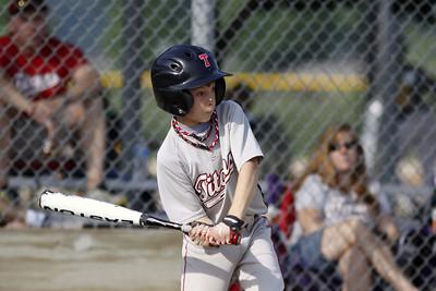 Titans Baseball - 2011