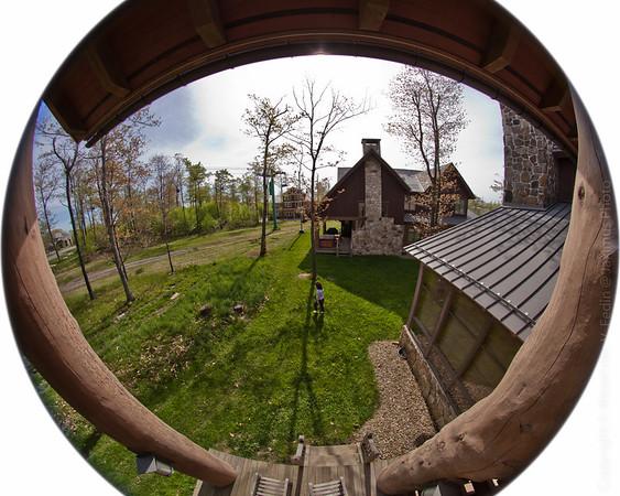 Family-Deep Creek Lake - Maryland - May, 2012