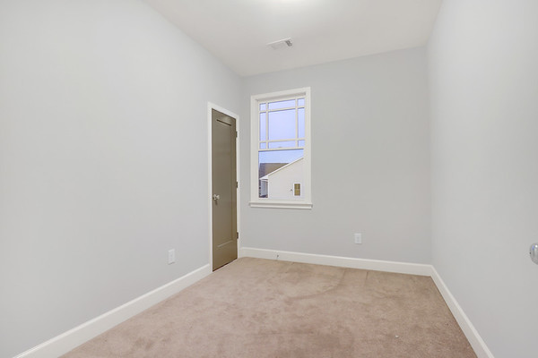 Virtual Staging Guest Room