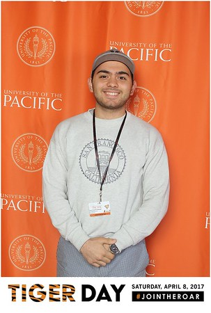 4-8-17 University of the Pacific