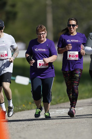 Madison Mother's Day 5k