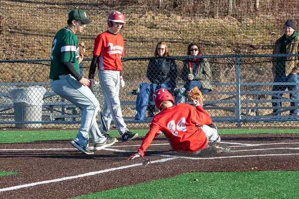 Chenango Valley Baseball-Softball