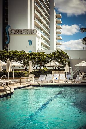 Miami 20117 Trip