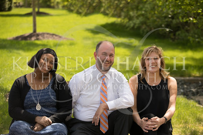 Agawam Day 4- Benefits Team- Insurance Center Of New England Headshots