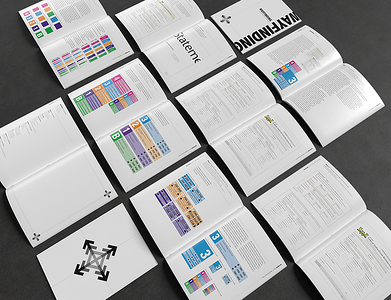 Wayfinding: The Education Behind the Art of Information Design