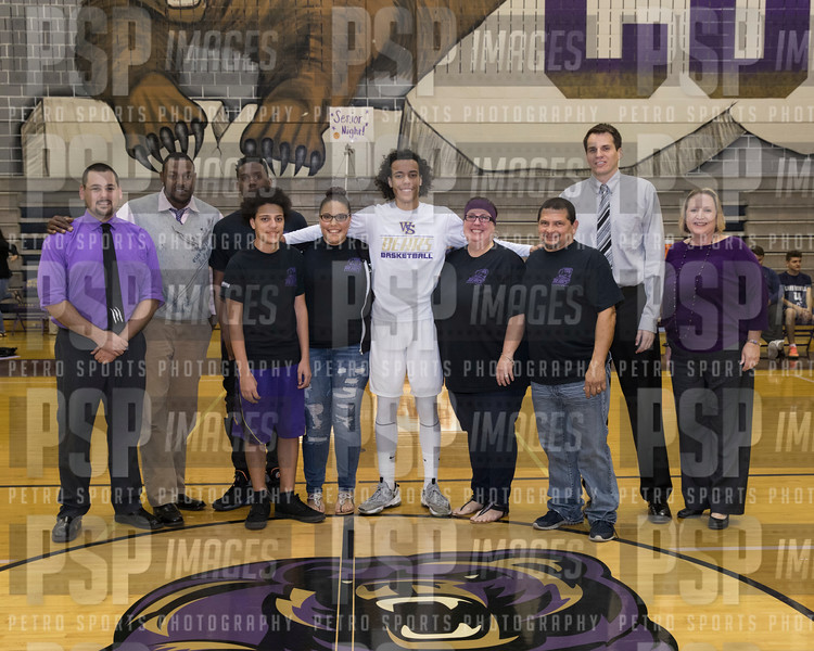SENIOR NIGHT 2-1-17