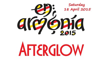 2015-0418 SABS -Saturday's Afterglow