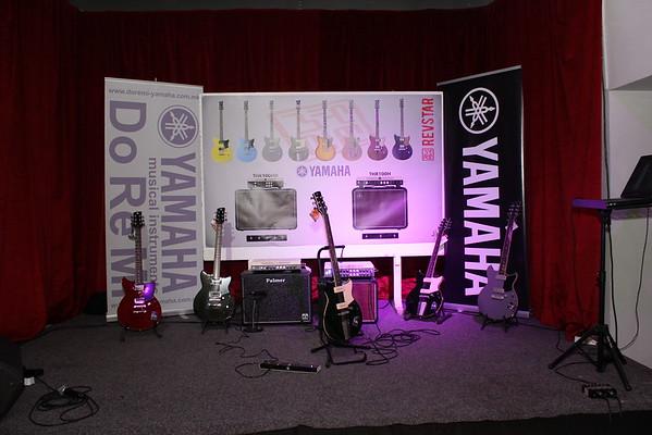Guitar Promotion