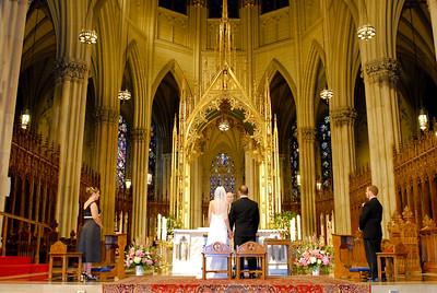 Cynthia & Damon Ceremony