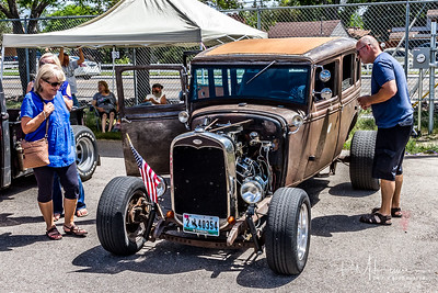2017-07-04 4th of July Car Show