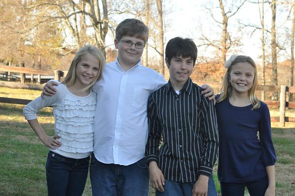 Burlington Family Photography-Joyce
