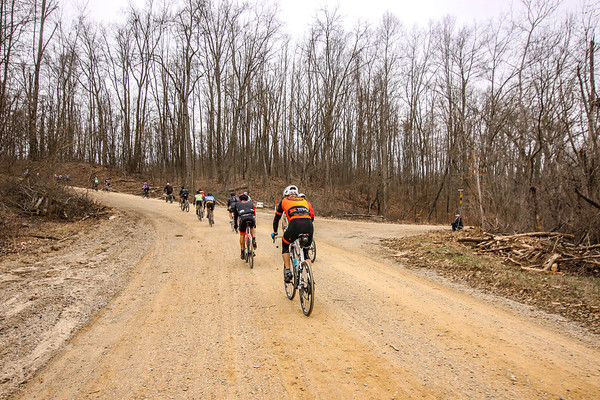 "2018 Barry-Roubaix - ""The Wall"" and Beyond!"