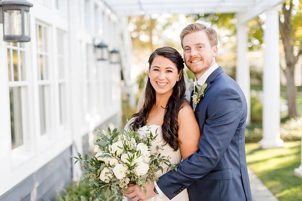 Kaitlyn & Spencer | Wedding