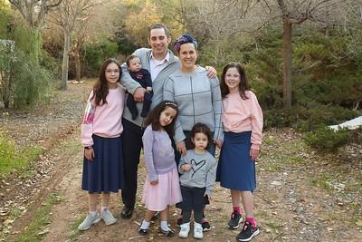 Eisenman Family