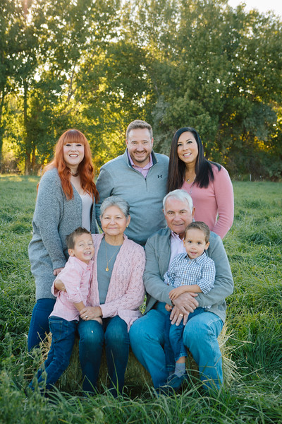 McKell Family