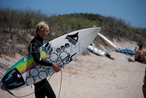 NE Surfing - Sum/Fall 2010