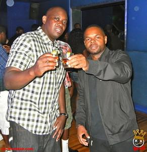 Social Khemistry with DJ Yesindeed