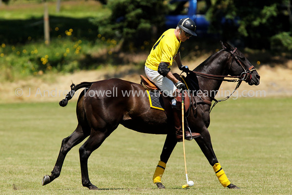 4 Goal July 8 Round Robin Chukkers 3 and 4