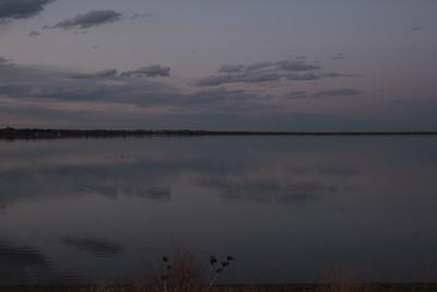 Standley Lake Loop, April 5, 2020