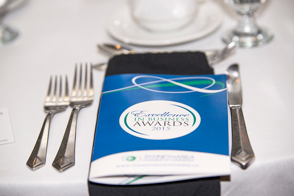 2014 Sydney Chamber of Commerce Excellence in Business Awards