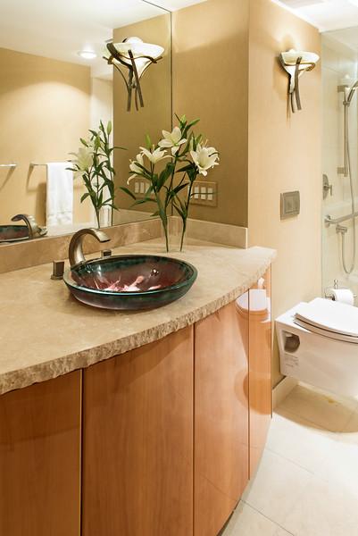 Condo Bath Remodel