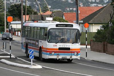 NZ Buses